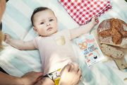 Baby`s First Foodie Moments ENG
