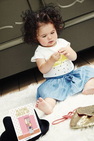 Baby`s First Fashion Moments ENG