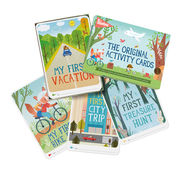 The Original Activity Cards ENG
