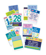 The Original Pregnancy And Newborn Cards ENG