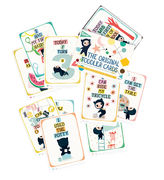 The Original Toddler Cards ENG