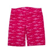 Fuchsia Shark - UV shortsid 2-6a