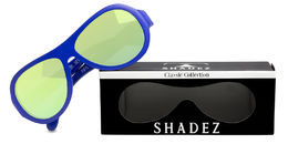 Shadez Classic sinine - junior