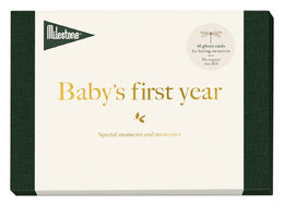 ABC Baby Cards (ENG)
