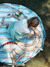 Play&Go Outdoor - Stripes
