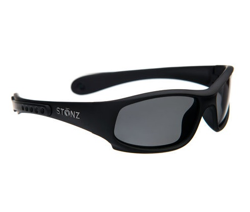 Sunnies - Black 0-2a