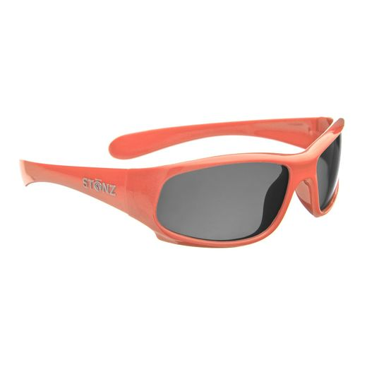 Sunnies - Glossy Coral 2-6a