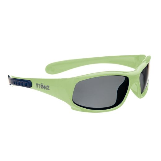 Sunnies - Mint Green/Navy 0-2a