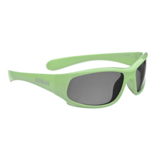 Sunnies - Glossy Mint Green 2-6a