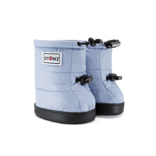 Puffer Booties PLUSfoam - Blue